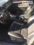 Audi A8 15.07.2019