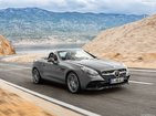 Mercedes-Benz SLC 200 22.08.2019