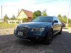Audi A6 allroad quattro 15.06.2019
