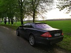 Mercedes-Benz CL 550 06.09.2019