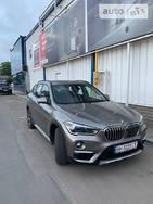 BMW X1 01.09.2019