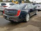 Cadillac XTS 11.08.2019