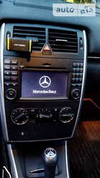 Mercedes-Benz B 180 22.06.2019