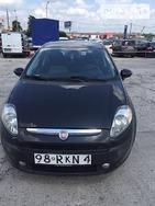 Fiat Punto EVO 27.08.2019
