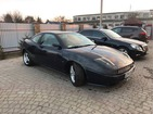 Fiat Coupe 03.08.2019