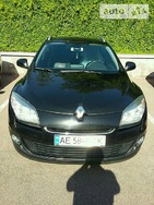 Renault Megane 06.09.2019