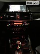 BMW X6 10.08.2019