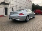 BMW M6 19.07.2019