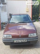 Renault 19 31.08.2019