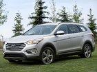 Hyundai Grand Santa Fe 19.07.2019