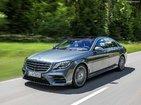Mercedes-Benz S 600 08.01.2020
