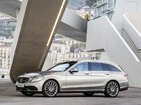Mercedes-Benz C 180 22.08.2019