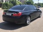 BMW 750 10.06.2019