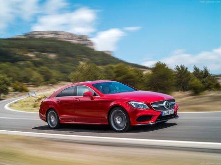 Mercedes-Benz CLS 53 AMG 2019  выпуска  с двигателем 3 л дизель купе автомат за 2224933 грн.