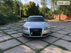 Audi A6 Limousine 25.06.2019