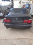 BMW 520 09.07.2019