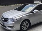 Hyundai Grandeur 06.09.2019