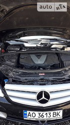 Mercedes-Benz R 320 27.08.2019