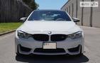 BMW M4 07.08.2019