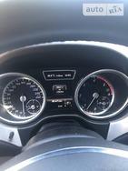 Mercedes-Benz ML 250 14.07.2019