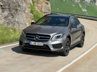 Mercedes-Benz GLA 220 22.08.2019