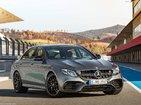 Mercedes-Benz E 63 AMG 13.06.2019