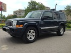 Jeep Commander 07.07.2019