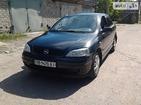 Opel Astra 05.07.2019