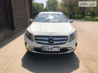 Mercedes-Benz GLA класс 13.07.2019