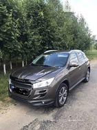 Peugeot 4008 06.09.2019