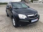 Opel Antara 21.07.2019