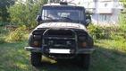 УАЗ 469 04.09.2019