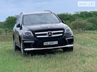 Mercedes-Benz GL 450 21.07.2019