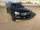 Mercedes-Benz GL 500 27.06.2019