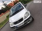 Mercedes-Benz A 140 11.08.2019
