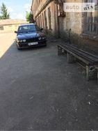 BMW 735 03.08.2019