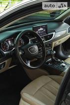 Audi A6 Limousine 12.06.2019