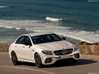 Mercedes-Benz E 63 AMG 08.01.2020