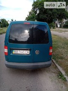 Volkswagen Caddy 22.07.2019
