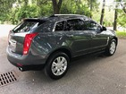 Cadillac SRX 10.07.2019