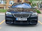 BMW 550 19.06.2019