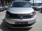Volkswagen Touran 05.07.2019