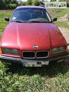 BMW 316 03.07.2019