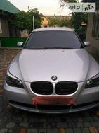 BMW 525 08.07.2019