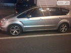 Ford S-Max 06.09.2019