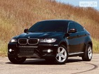 BMW X6 10.06.2019