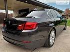 BMW 525 18.07.2019