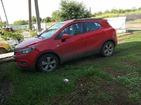 Opel Mokka 27.08.2019