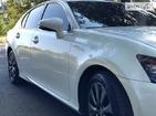Lexus GS 250 17.07.2019