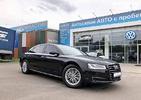 Audi A8 02.07.2019